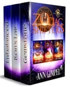 Wylde Magick Series ebook by Ann Gimpel
