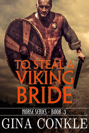 To Steal a Viking Bride ebook by Gina Conkle