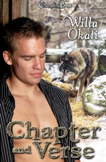 Chapter and Verse ebook by Willa Okati