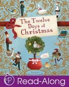 The Twelve Days of Christmas ebook by Victoria Assanelli