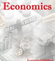 Economics ebook by Econpress Publishing
