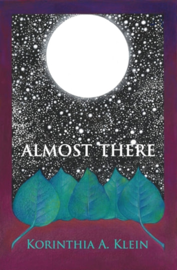 Almost There ebook by Korinthia A Klein