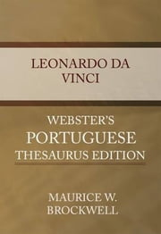 Leonardo Da Vinci ebook by Maurice W. Brockwell
