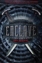 Enclave ebook by Ann Aguirre