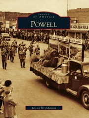 Powell ebook by Jeremy M. Johnston