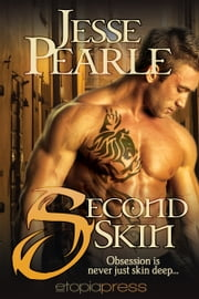 Second Skin ebook by Jesse Pearle