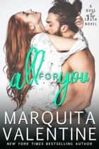 All For You ebook by Marquita Valentine