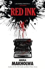 Red Ink  PB ebook by Angela Makholwa