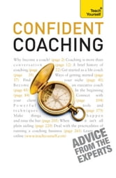 Confident Coaching: Teach Yourself ebook by Amanda Vickers,Steve Bavister