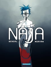 Naja - Tome 1 - Sans titre (Naja) ebook by Jean-David Morvan