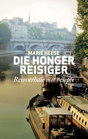 Honger reisiger ebook by Kobo.Web.Store.Products.Fields.ContributorFieldViewModel