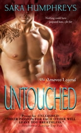Untouched ebook by Sara Humphreys