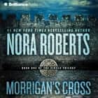 Morrigan's Cross audiobook by