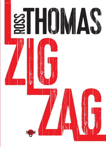 Zigzag eBook by Ross THOMAS