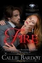 Fire - The Diamond Club, #0 ebook by Callie Bardot