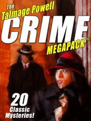 The Talmage Powell Crime MEGAPACK ™ ebook by Talmage Powell