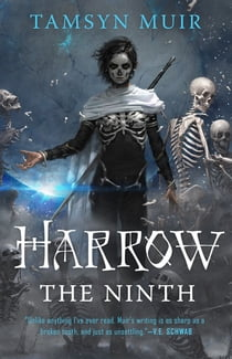 Harrow the Ninth ebook by Tamsyn Muir