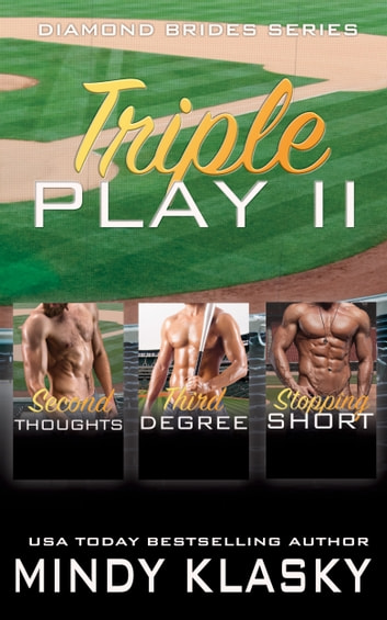 Triple Play II ebook by Mindy Klasky