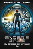 Ender's Game ebook by Orson Scott Card,Gianluigi Zuddas