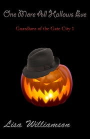 One More All Hallows Eve ebook by Lisa Williamson