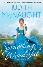 Something Wonderful ebook by Judith McNaught