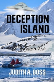 Deception Island ebook by Judith A. Boss