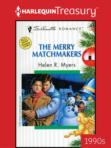 The Merry Matchmakers ebook by Helen R. Myers