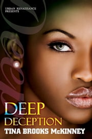Deep Deception ebook by Tina Brooks McKinney