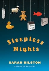 Sleepless Nights - A Novel ebook by Sarah Bilston