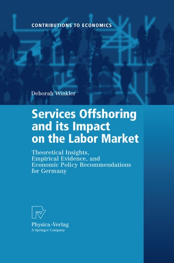 economic and social impact of outsourcing and off shoring work Offshore outsourcing: impact on the most offshoring activity was from the to focus on the impact of offshore outsourcing on their us work.