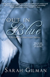 Out in Blue ebook by Sarah Gilman