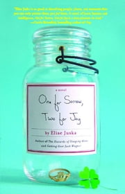 One for Sorrow, Two for Joy ebook by Elise Juska