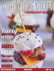 Country Home Kitchen: Issue 7, Volume 1 ebook by Dennis Weaver