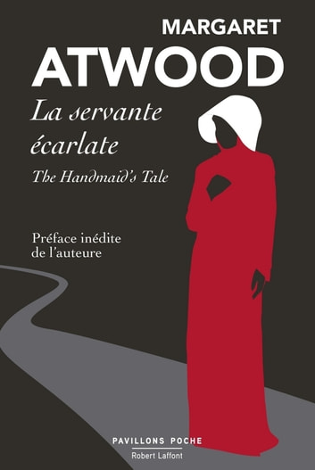 La Servante écarlate - The Handmaid's tale eBook by Margaret ATWOOD