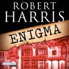 Enigma audiobook by