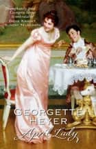 April Lady ebook by Georgette Heyer