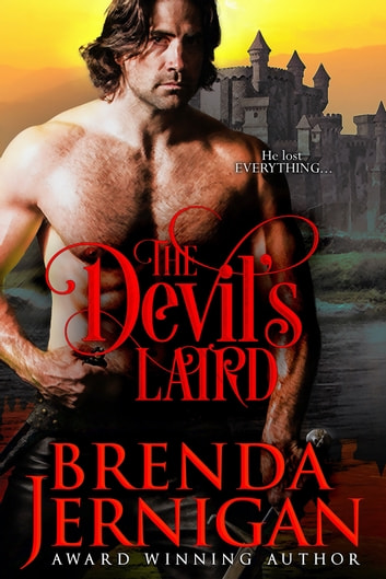 The Devil's Laird ebook by Brenda Jernigan
