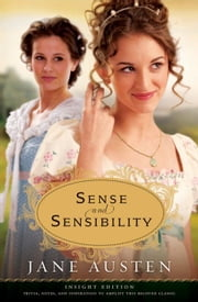 Sense and Sensibility ebook by Jane Austen,Julie Klassen