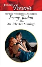 An Unbroken Marriage ebook by Penny Jordan