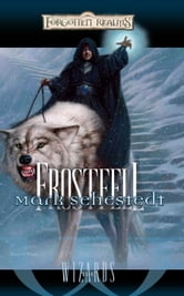 Frostfell - Forgotten Realms ebook by Mark Sehestedt