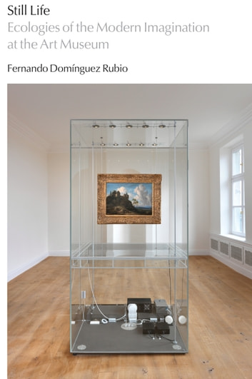 Still Life - Ecologies of the Modern Imagination at the Art Museum ebook by Fernando Domínguez Rubio