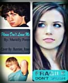 Please Don't Leave Me ebook by Marielly Perez