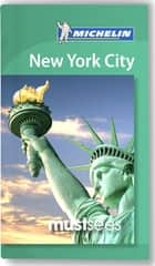 Michelin Must Sees New York City ebook by Michelin Travel & Lifestyle