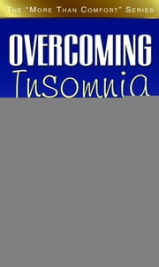 Overcoming Insomnia ebook by Comfort, Ray