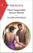Their Impossible Desert Match ebook by