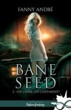 Un crime, un châtiment - Bane Seed, T2 eBook by Fanny André