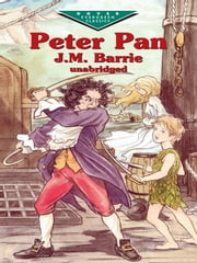 Peter Pan ebook by J. M. Barrie