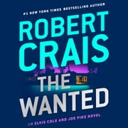 Wanted, The audiobook by Robert Crais