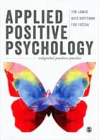 Applied Positive Psychology ebook by Dr. Tim Lomas,Kate Hefferon,Itai Ivtzan