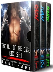 Out of the Cage Box Set - Out of the Cage E-bok by Lane Hart